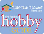 Hobby Guide Button